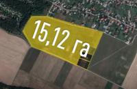 Число підозрюваних у справі про розкрадання 15 га землі в Гатному зросло до дев'яти