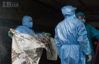 За добу в Україні зафіксували 16 427 нових випадків ковіду, вакциновано 15 744 людини