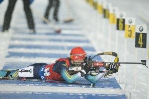 Валя Семеренко стала чемпіонкою світу
