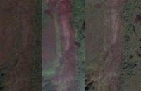 Журналісти купили супутникові знімки, щоб довести брехню Росії про MH17