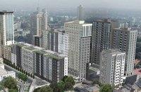 ГАСК нашел нарушения в строительстве на месте Сенного рынка в Киеве