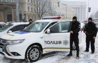 Три тысячи полицейских будут следить за порядком в центре Киева 18 февраля