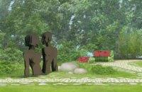 На Пейзажной аллее разместят парк современной скульптуры