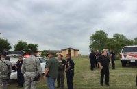 На авиабазе в Техасе летчик застрелил офицера и покончил с собой