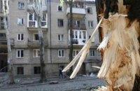 В оккупированной Макеевке взорвались боеприпасы