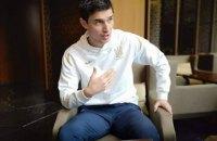 """Форвард """"Гента"""" повідомив, як у збірній України прийняли Мораеса гравці """"Динамо"""""""
