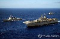 Незважаючи на погрози КНДР, Південна Корея і США проведуть піврічні військові навчання