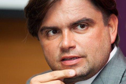 Лубківський підтвердив пропозицію стати спікером делегації ТКГ