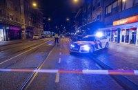 В Амстердамі внаслідок нападу з ножем загинула людина, четверо отримали поранення