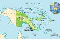 В Папуа - Новой Гвинее подняли мятеж