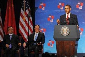 """Обама о возможности дефолта: """"время поджимает"""""""