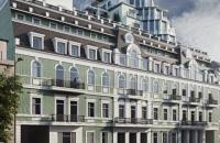 """""""HILLFORT Business Mansion"""" – новый бизнес-центр класса """"А"""" и образец офисной недвижимости мирового уровня в Киеве"""