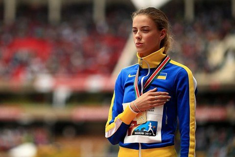 """Українки вибороли """"золото"""" і """"срібло"""" на чемпіонаті Європи з легкої атлетики"""