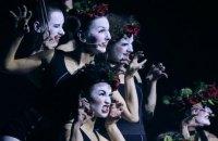 Ірена Стеценко: «Фільм про Dakh Daughters – це сім відтінків можливості бути собою в мистецтві»