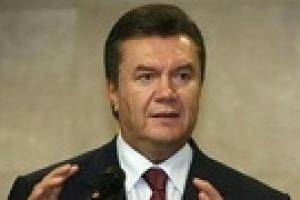 Янукович заявляет, что у него не было резиденции