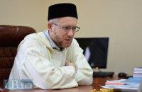 Муфтій України закликав не відвідувати відкриття нової мечеті в окупованому Криму