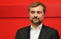 Сурков ушёл? Козак – куратор «украинского вопроса». Донбасс впихивают Киеву