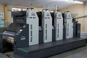 Крупнейший производитель печатных станков заявил о банкротстве