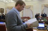 Булатов заявив, що не йде у депутати
