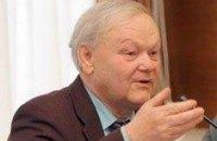 Олийнык покинул пост главы комитета по Шевченковской премии