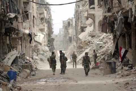 Жертвами авиаударов в Сирии за 10 дней стали более 100 человек, - ООН