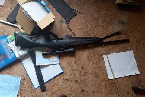 В Буче школьница случайно застрелила своего 16-летнего товарища