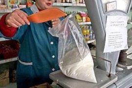 Цены на сахар снова могут вырасти