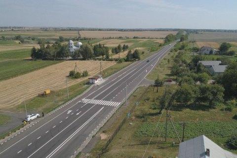 Автодорогу Львів-Луцьк відкрили після капремонту