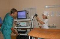 47 больниц Днепропетровской области получили новое медоборудование на 54 млн грн