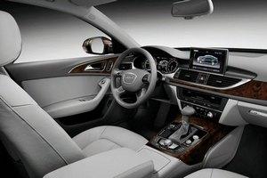 Audi представила новый гибрид