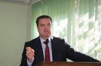 Ми будемо вимагати, щоб українських хіміків захистили від російських товарів, - Дубінін