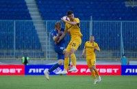 Головний санітарний лікар: футбольні матчі в Україні поки що будуть без глядачів