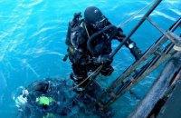 В Одесі відкрили водолазну школу Збройних Сил