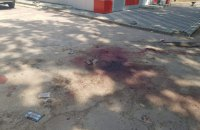 В Житомирской области местный житель зарезал мужчину и ранил еще восьмерых