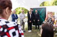 Хортиця стане першим безбар'єрним туристичним об'єктом в Україні