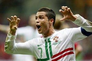 Роналду угрожает  УЕФА