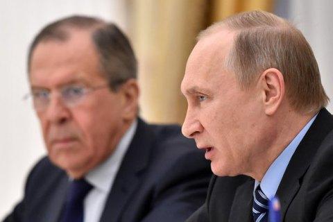 Розвідка США: російське втручання у вибори президента відбувалося за наказом Путіна