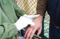 Военный задержан при сбыте ворованного горючего в Хмельницкой области