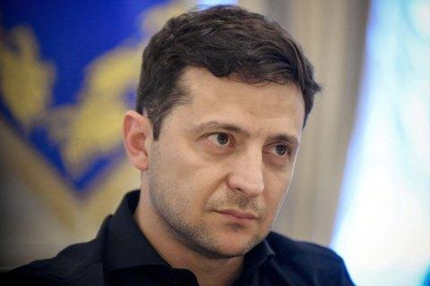 Зеленский попросил и.о. главы ГФС уволиться вслед за начальниками четырех таможен