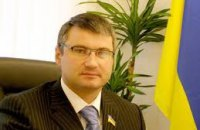 Бютовец отказался от награды Януковича