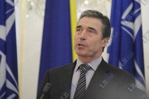 Генсек НАТО попередив Росію про наслідки у разі вторгнення в Україну