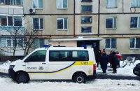 Поліція встановила обставини загибелі дитини в ліфті в Сумах