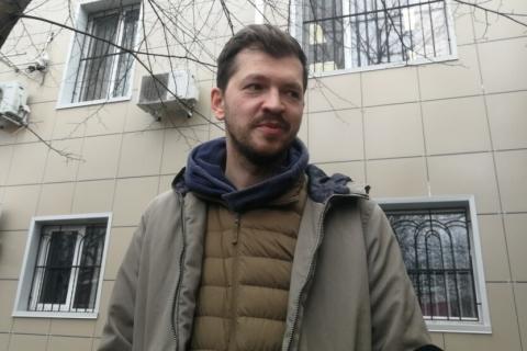Фотографа Євгена Нікіфорова підозрюють у смертельній ДТП, журналістська спільнота вимагає неупередженого розслідування
