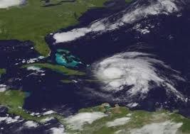 Ураган «Катя», надвигающийся на США, усилился до четвертой категории