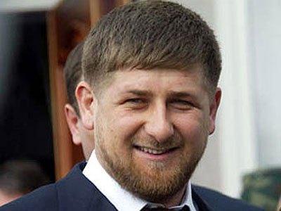 """Кадиров заявив, що всі чеченські """"добровольці"""" покинули Донбас"""