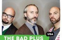 В Киеве выступит американское джазовое трио The Bad Plus