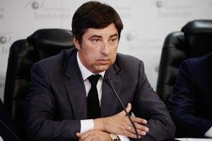 Ідею розколу України привнесено штучно, - президент Інституту Горшеніна