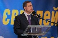 Катеринчук заявил о массовых фактах подкупа избирателей в 13-м округе