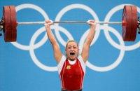 Українка випередила росіянку і виграла золото ЧЄ з важкої атлетики