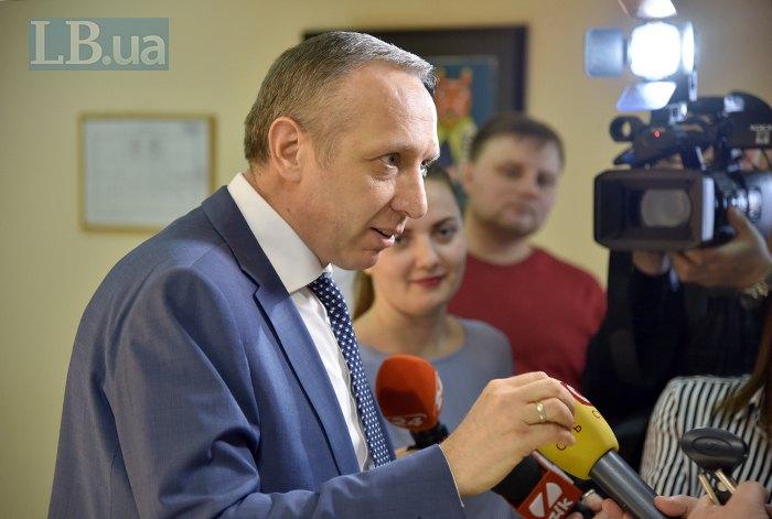 Станіслав Щотка